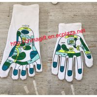 reflexology socks & gloves