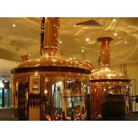 Micro Beer Brewing Equipment