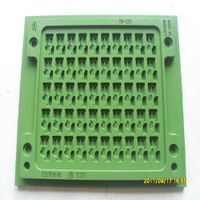 colorful Anti-Static Electronic Tray mould