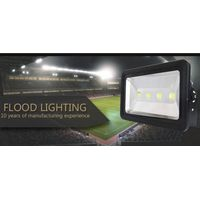 Factory direct sale US$45/PCS new design 200W(4X50W) waterproof LED flood lighting lamp outdoor wate