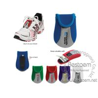 Neoprene Shoe lace pouches bags for promotion thumbnail image