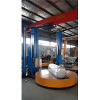EY1600PPS-TP Reel wrapper with top platen thumbnail image