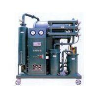 NKHJ Single Stage Transformer Oil Purifier