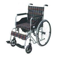 Non-pneumatic wheelchairs