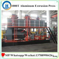 press hydraulic for extrusion small aluminum extrusion machine thumbnail image