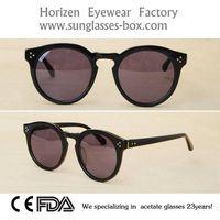 Sunglasses Large Size AC30