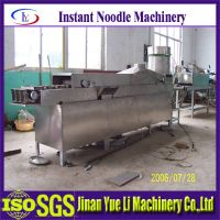 Fully Automatic Instant Noodles Processing Machine/Making Machine/Instant Noodles Production Line