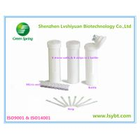 Beta-lactams and Tetracyclines Combo rapid test strip