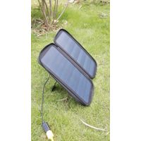MIQI waterproof solar pack solar charger for iphone thumbnail image