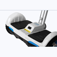 two wheel balance smart electric scooter thumbnail image