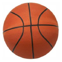 PVC Laminated Basketball