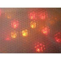 Acrylic honeycomb core