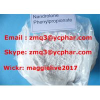 Nandrolone Phenylpropionate Powder Legal Oral Anabolic Steroids 99% Min