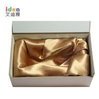 wooden packing wine box
