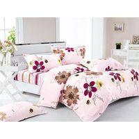 100% cotton bedspread