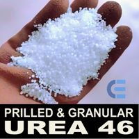 Urea 46% Prilled And Granular thumbnail image