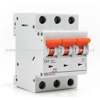 SPL9 Series Miniature Circuit Breaker
