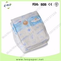 A grade Cheapest Price Happybaby brand Disposable Baby Diapers Manufacturer