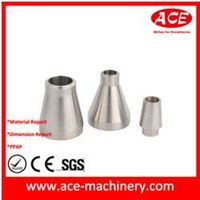 Spraying Gun Part CNC Machining Services