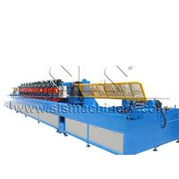 Multi-Head Pipe Cutting Machine With Magazine Loader thumbnail image