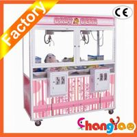 Vending Game Machine,Toy,Prize Claw