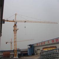 QTZ25/31.5 Tower crane thumbnail image