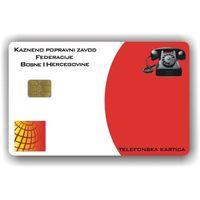Telephone Card thumbnail image