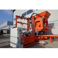 SUMAB Sweden R-300 Stationary Concrete Block machine