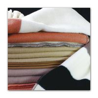 VIscose blanket, throw, scarf