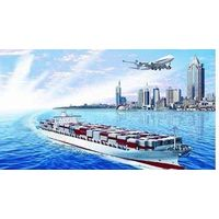 Sea freight from China to India