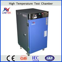 High Temperature Test Oven