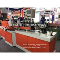 LJ-2DHMC paper straw making machine