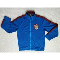 men fashion fleece