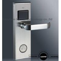 Hotel Mifare card lock