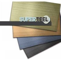Tin Plated Steel_SUPERTEEL