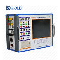 High Voltage Switch Mechanical Characteristic Tester CB Closing/Timing Dynamic Analyzer thumbnail image