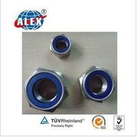 High Quanlity Nylon Lock Nut