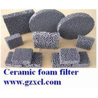 ceramic foam filter thumbnail image