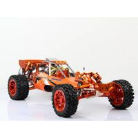 2013 30.5cc Full CNC Alloy Version baja 5b orange color  at $1299/pc  free shipping thumbnail image