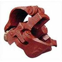 Casting iron couplers
