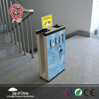 umbrella stand for hotel and businesses
