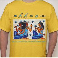 Egyptian ladies t-shirt