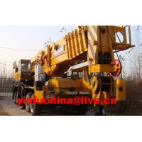 160T tadano Hydraulic Truck Cranes