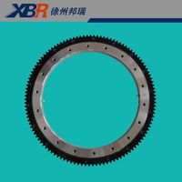 SKF slewing ring bearing , light type rotary tables slew ring , packing filling machinery slewin