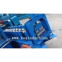 u roll forming machine