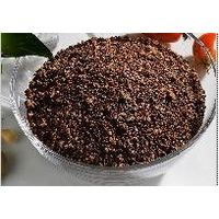 Professional production tea seed meal tea seed cake