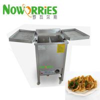 business commercial potato chips Fryer