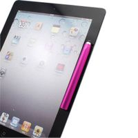 Magnet Stylus pens for iPad and for other capacitive screen devices as well