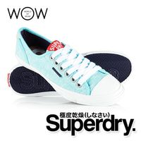 """SUPERDRY"" shoes for men"