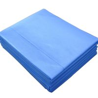 Non Woven Filter Fabric for medical disposable bed sheets roll thumbnail image